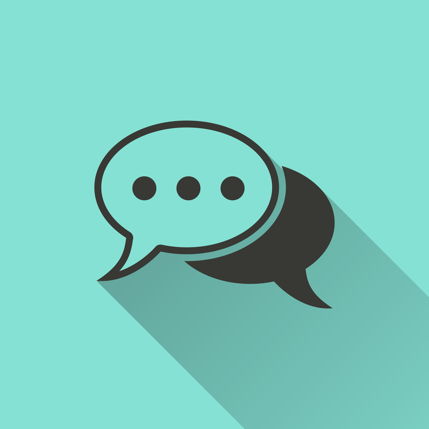 Web-chat-icon